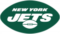 New York Jets 2019-Pres Primary Logo iron on transfer