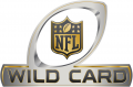 NFL Playoffs 2015 Alternate 01 decal sticker