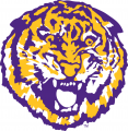 I-M_LSU Tigers 1972-1979 Primary Logo iron on transfer