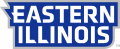 Eastern Illinois Panthers 2015-Pres Wordmark Logo 07 decal sticker