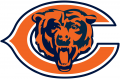 Chicago Bears 1999-2016 Alternate Logo iron on transfer