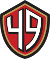 San Francisco 49ers 2009-2011 Alternate Logo decal sticker