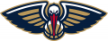 New Orleans Pelicans 2013-14-Pres Partial Logo iron on transfer