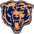 Chicago Bears 1963-1998 Alternate Logo iron on transfer