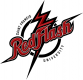 Saint Francis Red Flash