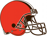 Cleveland Browns 2015-Pres Primary Logo iron on transfer