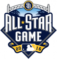 MLB All-Star Game 2016 iron on transfer