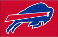 Buffalo Bills 1984-2010 Logo decal sticker