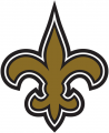 New Orleans Saints 2000-2001 Primary Logo iron on transfer