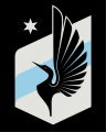 Minnesota United FC Logos 02 iron on transfer