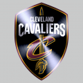 Cleveland Cavaliers Stainless steel logo iron on transfer
