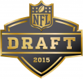 NFL Draft 2015 decal sticker