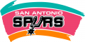 San Antonio Spurs 1990-2002 Primary Logo iron on transfer