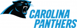 Carolina Panthers 2012-Pres Alternate Logo 02 iron on transfer