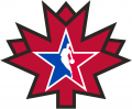 NBA All-Star Game 2015-2016 Alternate iron on transfer