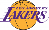 Los Angeles Lakers 2002-Pres Primary Logo iron on transfer