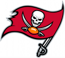 Tampa Bay Buccaneers 2014-Pres Primary Logo 11 iron on transfer