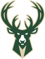 Milwaukee Bucks 2015-16-Pres Alternate Logo iron on transfer