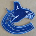 Vancouver Canucks Logo Patch