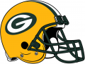 Green Bay Packers 1980-Pres Helmet decal sticker