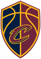 Cleveland Cavaliers 2018-Pres Alternate Logo iron on transfer