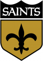 New Orleans Saints 1967-1984 Alternate Logo 01 iron on transfer