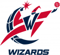 Washington Wizards 2011-2015 Primary Logo decal sticker