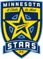 Minnesota Stars FC Logos iron on transfer