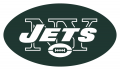 New York Jets 1998-2018 Primary Logo iron on transfer