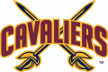 Cleveland Cavaliers 2010-2017 Alternate Logo iron on transfer