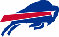 Buffalo Bills 1974-Pres Primary Logo decal sticker