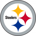 Pittsburgh Steelers 2002-Pres Primary Logo iron on transfer