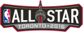 NBA All-Star Game 2015-2016 Wordmark 02 iron on transfer