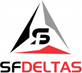 San Francisco Deltas Logos iron on transfer