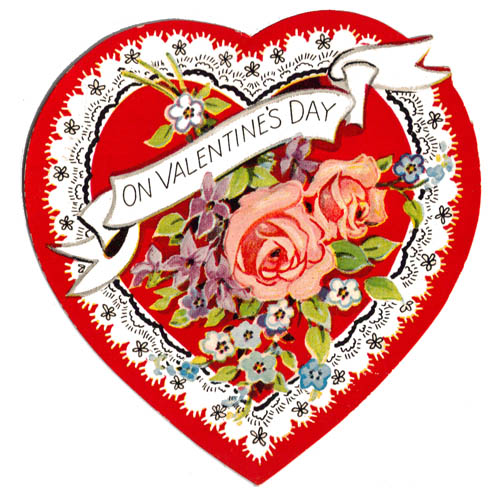 Valentine Day iron on stickers (heat transfer) 3