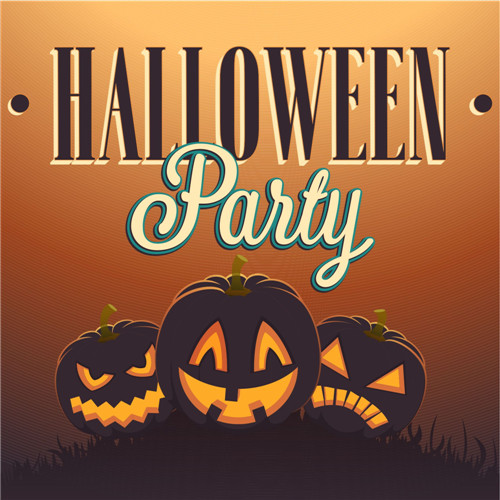 Halloween party shirt DIY decals stickers 3