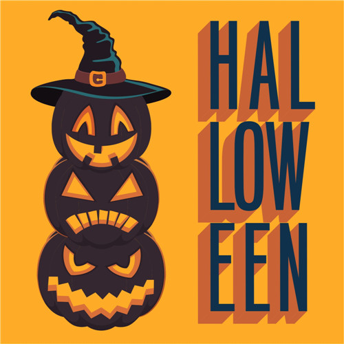 Halloween party shirt DIY decals stickers 4