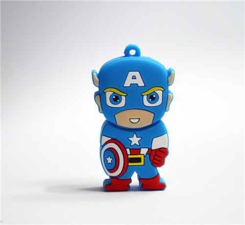 Captain America DIY iron on stickers (heat transfer) 13