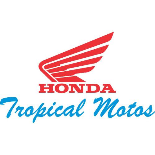 Honda Logo Iron On Sticker Version 1