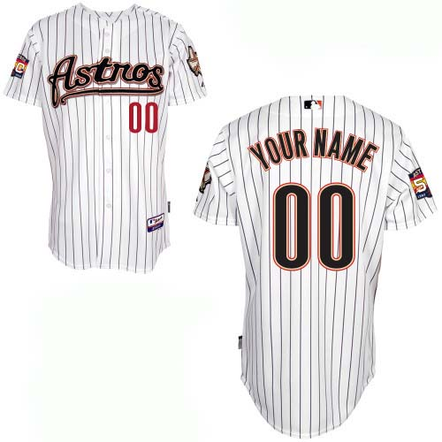 Custom Letter and Number Kits for Home Jersey