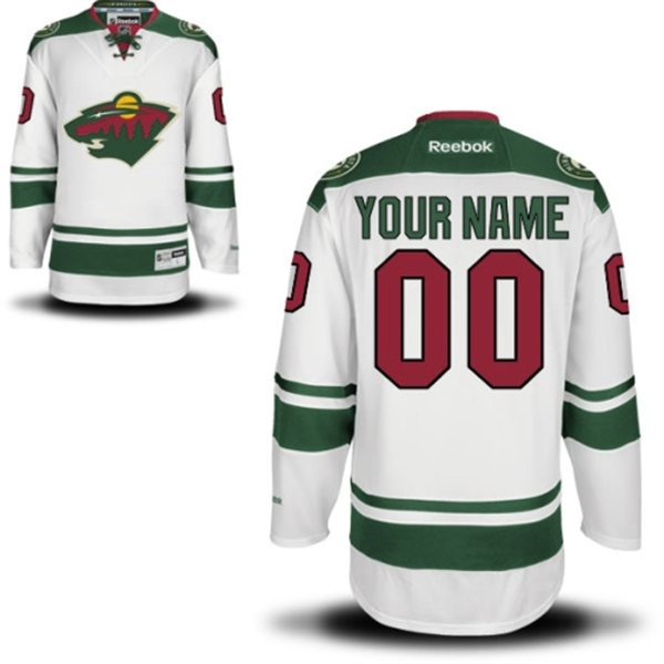 Custom Letter and Number Kits for 2013 Premier Away Custom Jersey