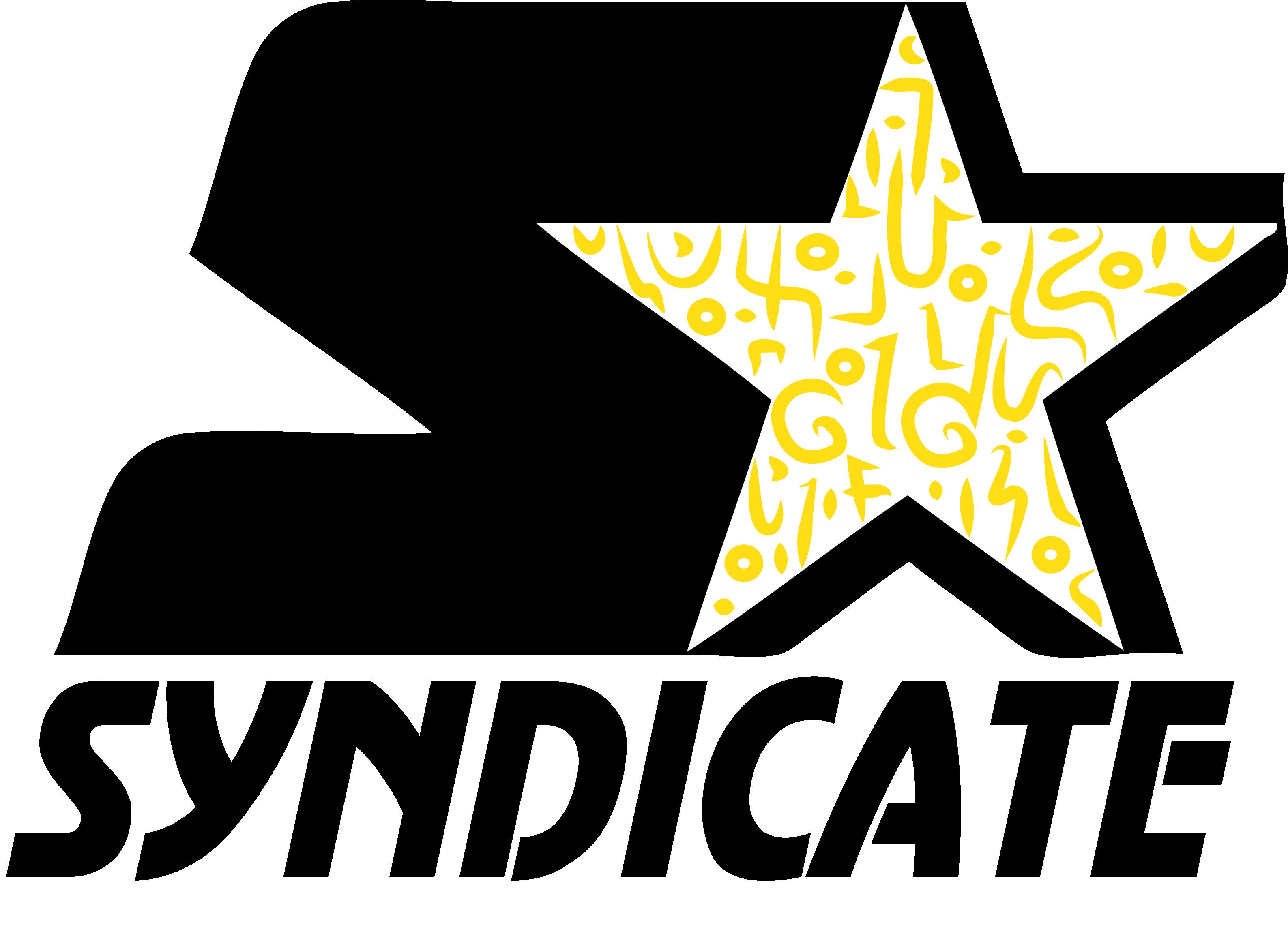 SYNDICATE BOARDSHOP logo design - 48HoursLogo.com
